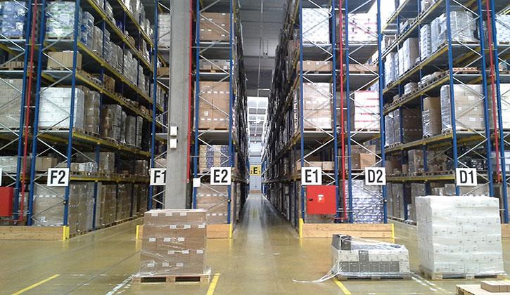 warehouse-efficiency-1 Safety Performance Indicators Examples on construction key, health care key, manufacturing key, customer service key, project evm, key partner process, for hr, payroll key, sample key, procurement key,
