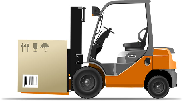 forklift classification