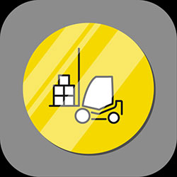forklift inspection app